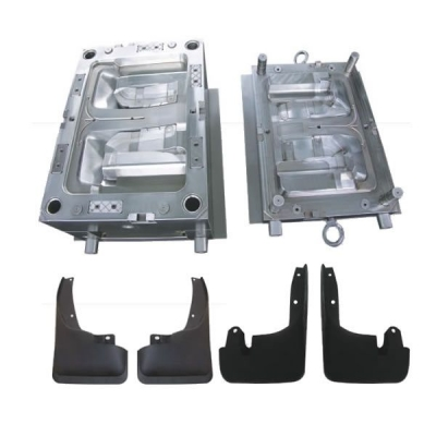Automotive Door Frame Mould