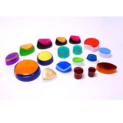 Bi Color Cap Mould